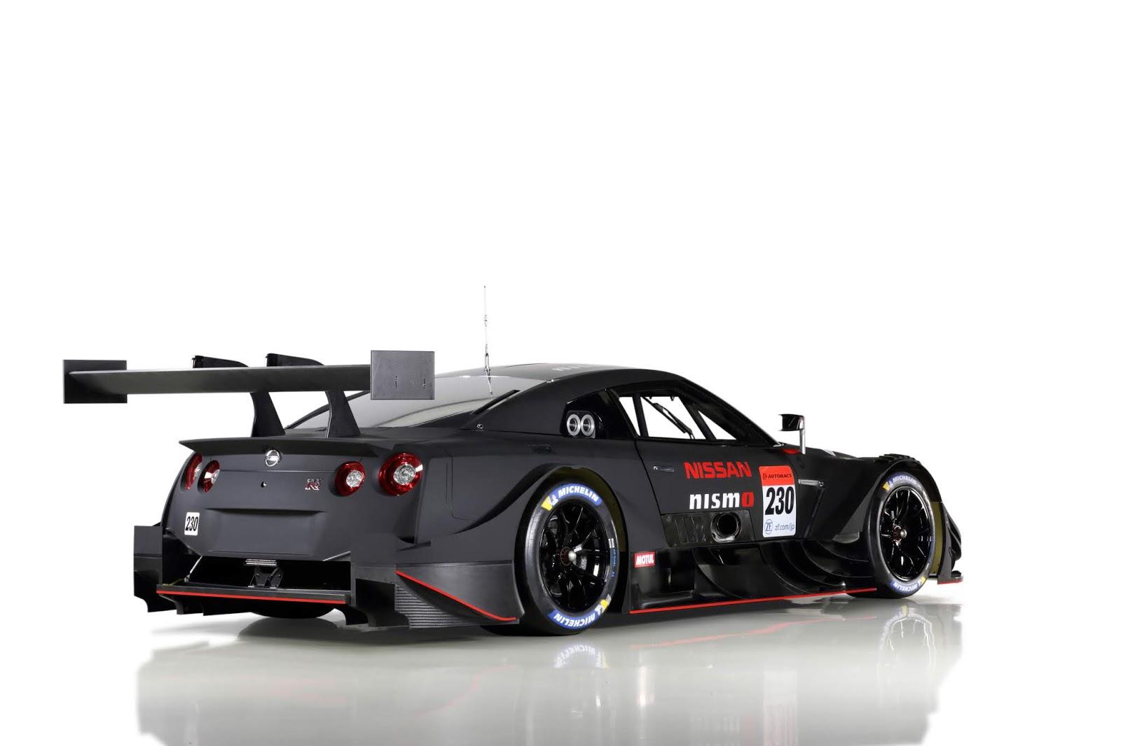 GTR2BNISMO2BGT5002B1 Ιδού το νέο Nissan GT-R Nismo GT500! Nismo, Nismo GT-R, Nissan, Nissan GT-R NISMO, Nissan GT-R NISMO GT500, zblog