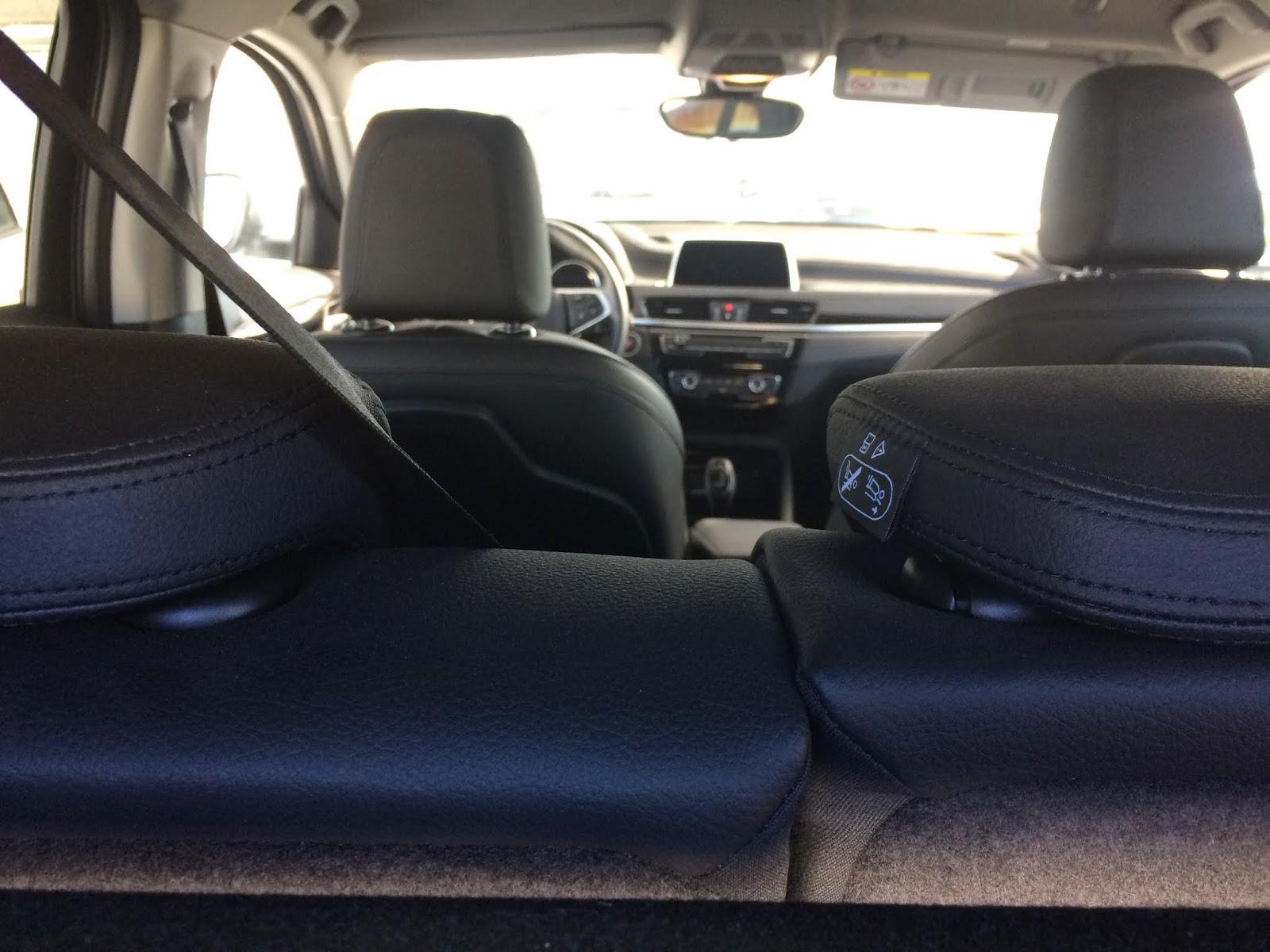 IMG 1748 Οδηγούμε τη BMW X2 sDrive 18i BMW, BMW X2, TEST, ΔΟΚΙΜΕΣ