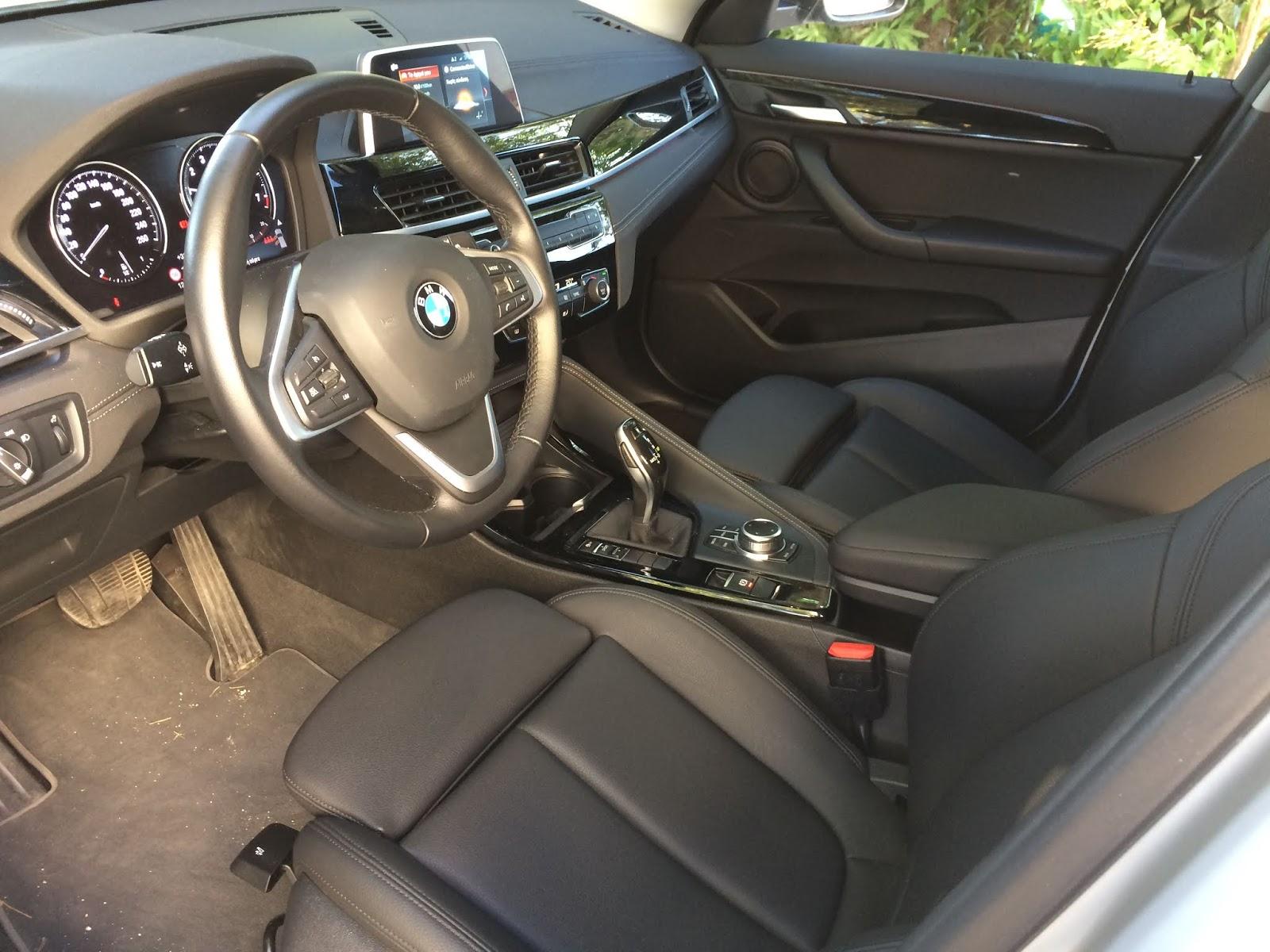 IMG 1755 Οδηγούμε τη BMW X2 sDrive 18i BMW, BMW X2, TEST, ΔΟΚΙΜΕΣ