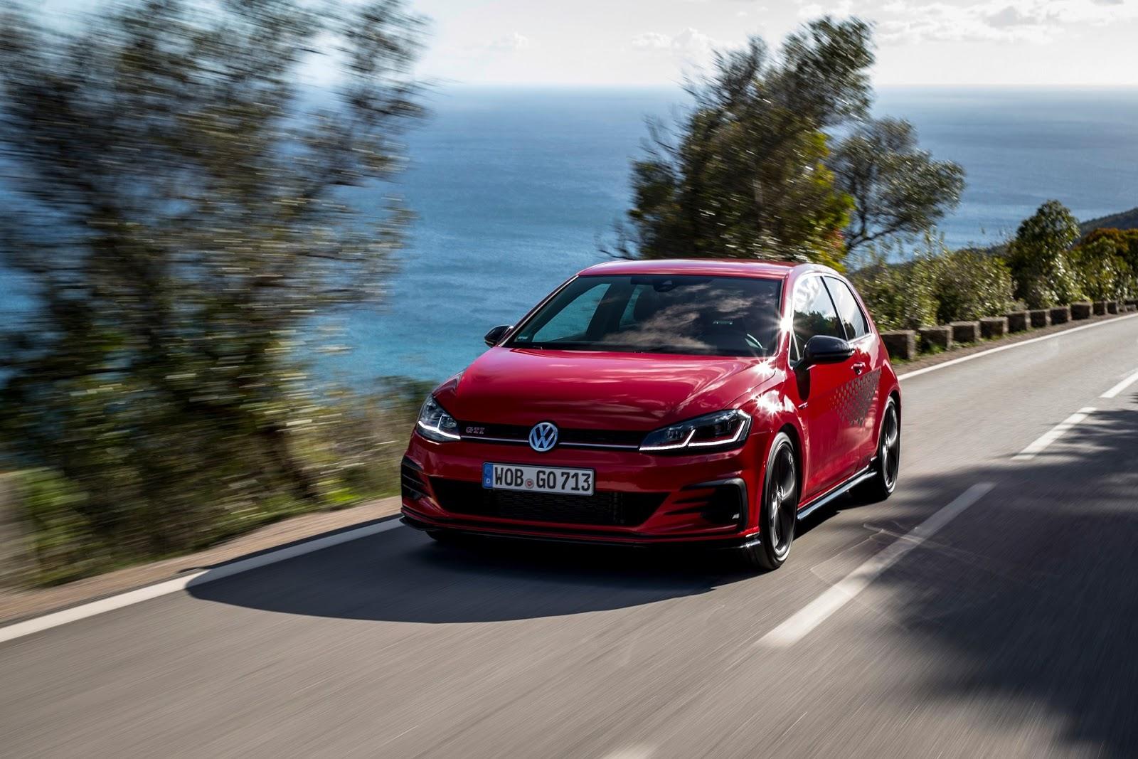 NEO2BVOLKSWAGEN2BGOLF2BGTI2BTCR 2 Σε τι τιμή διατίθεται το γρηγορότερο Golf GTI ever; Hot Hatch, Volkswagen, Volkswagen Golf, Volkswagen Golf GTI, VW, VW Golf GTI, zblog, μοντέλα