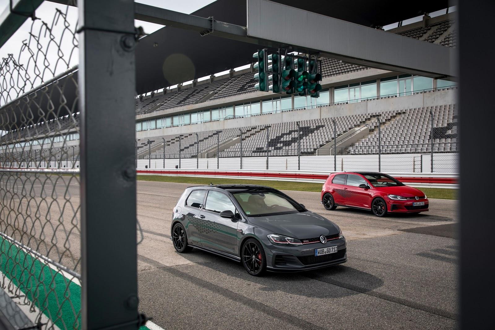 NEO2BVOLKSWAGEN2BGOLF2BGTI2BTCR 5 Σε τι τιμή διατίθεται το γρηγορότερο Golf GTI ever; Hot Hatch, Volkswagen, Volkswagen Golf, Volkswagen Golf GTI, VW, VW Golf GTI, zblog, μοντέλα