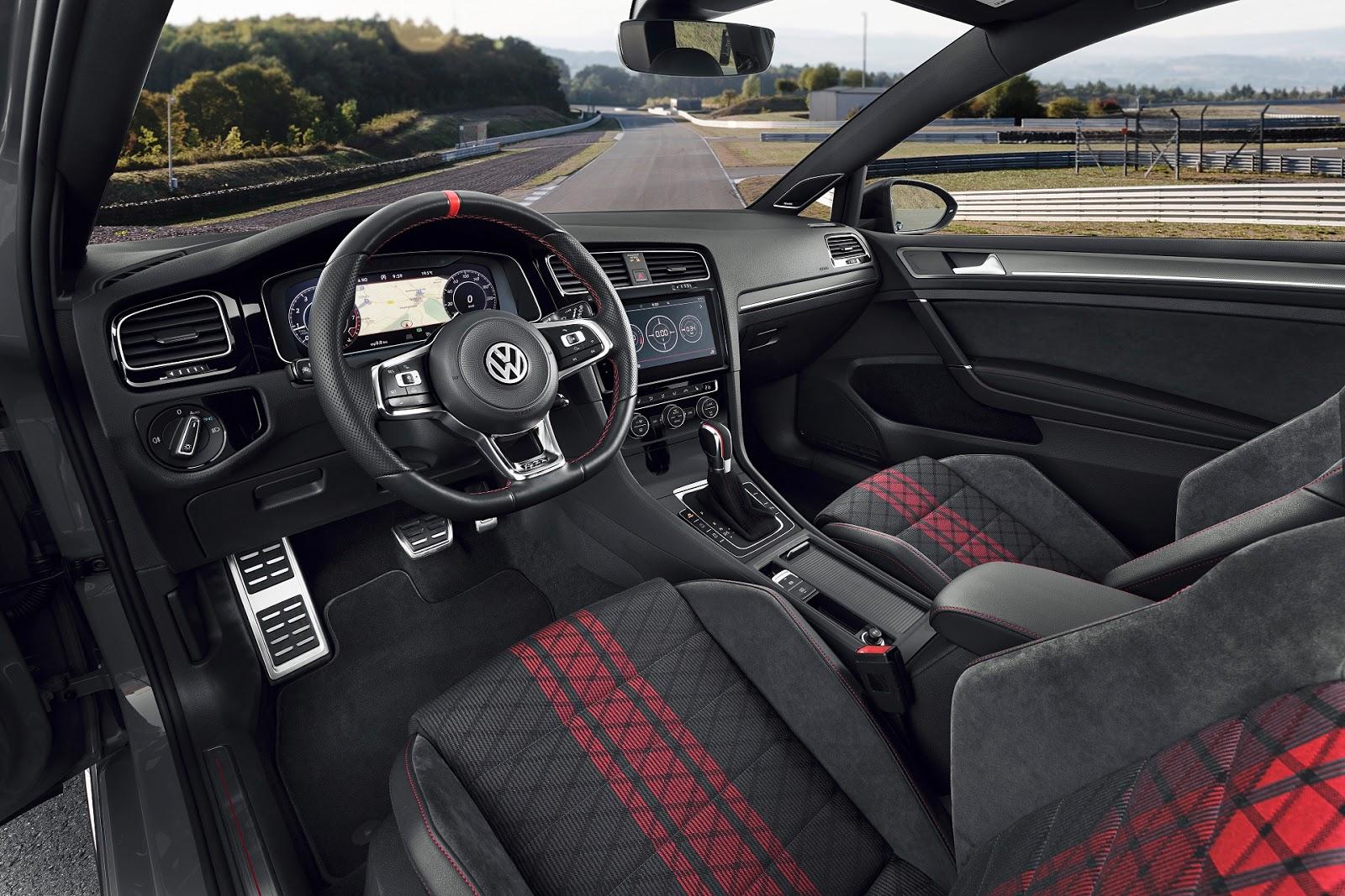 NEO2BVOLKSWAGEN2BGOLF2BGTI2BTCR 8 Σε τι τιμή διατίθεται το γρηγορότερο Golf GTI ever; Hot Hatch, Volkswagen, Volkswagen Golf, Volkswagen Golf GTI, VW, VW Golf GTI, zblog, μοντέλα