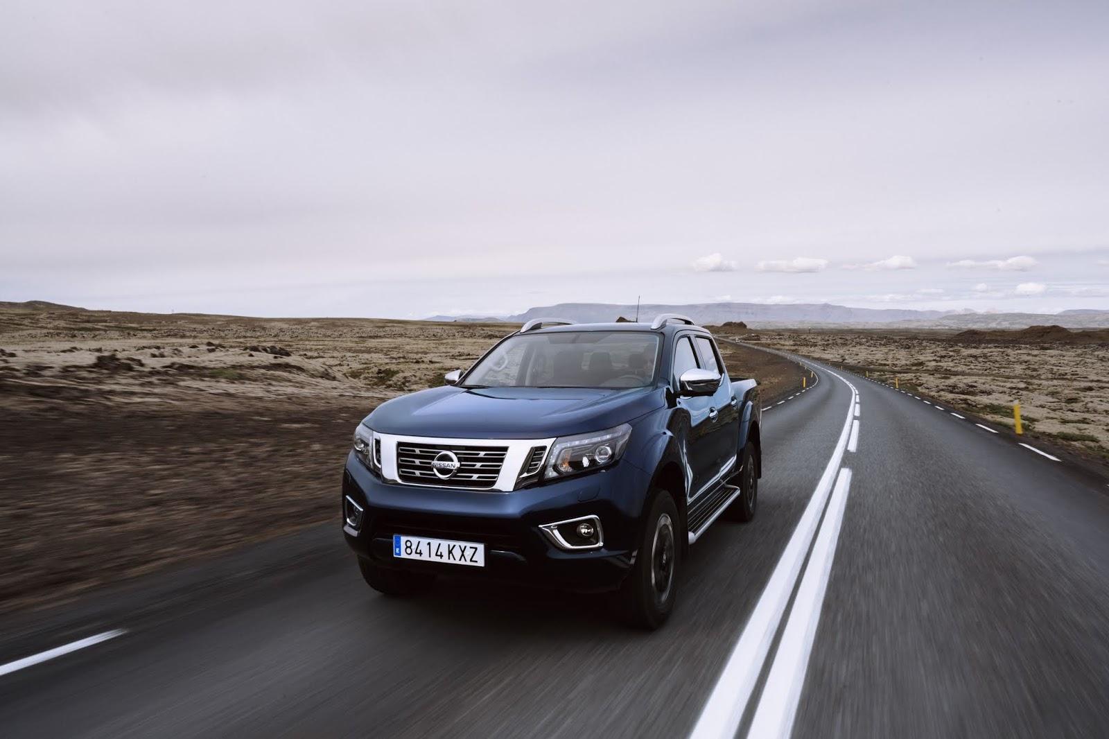 Nissan2BNavara2BDouble2BCab 2BBlue Iceland 2BDynamic Front2B3