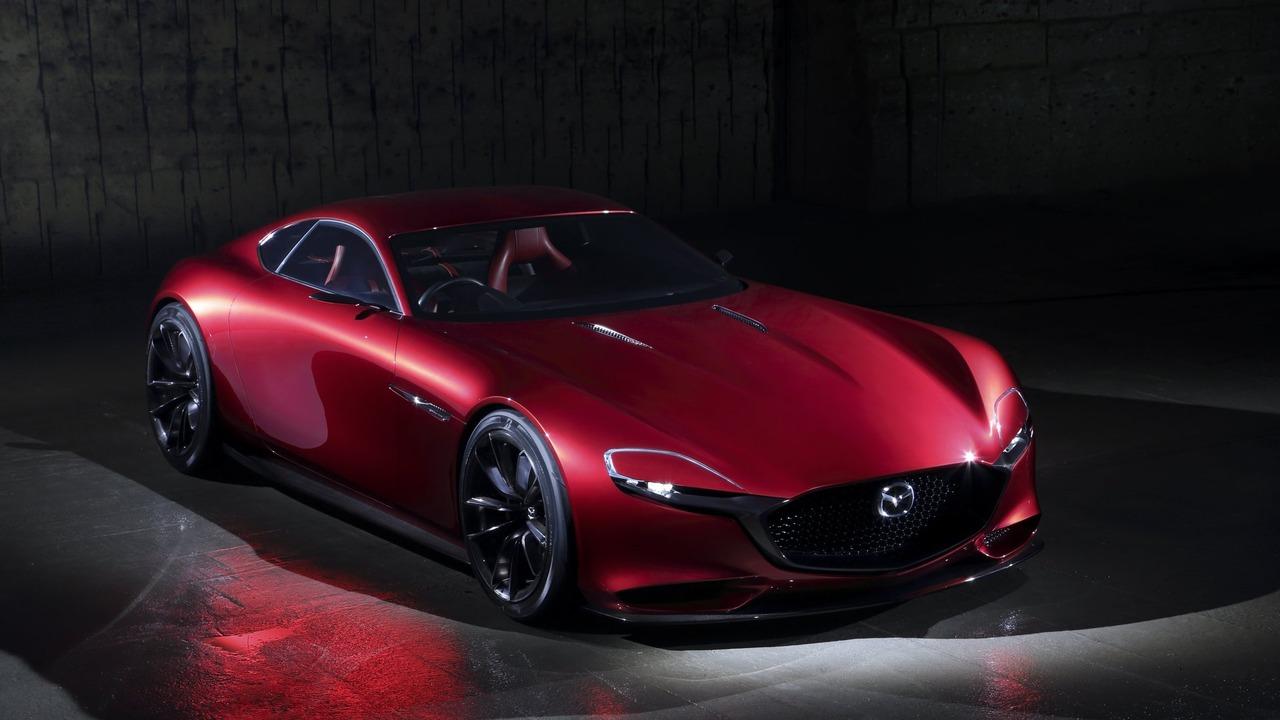 PROTH Γιατί η Mazda ίσως να ετοιμάζει το RX-9
