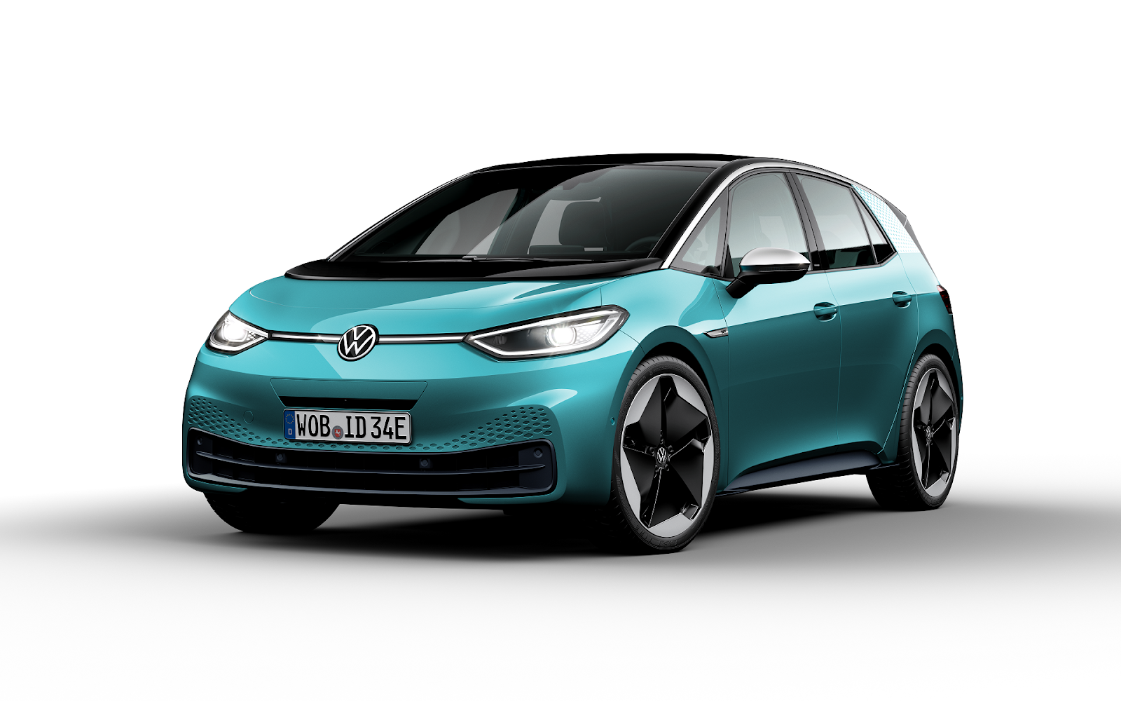 VOLKSWAGEN2BID.3 1 Γιατί το φθηνό ηλεκτρικό της Volkswagen αλλάζει την αυτοκίνηση Volkswagen, zblog, καινούργιο, καινούρια, καινούριο, Τεχνολογία, τιμες, ΦΩΤΟ, φωτογραφίες