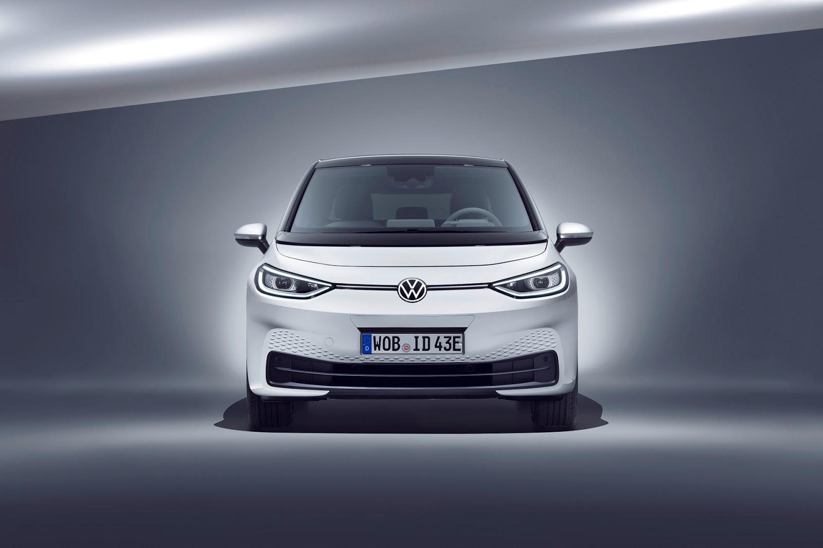 VOLKSWAGEN2BID.3 3 Γιατί το φθηνό ηλεκτρικό της Volkswagen αλλάζει την αυτοκίνηση Volkswagen, zblog, καινούργιο, καινούρια, καινούριο, Τεχνολογία, τιμες, ΦΩΤΟ, φωτογραφίες