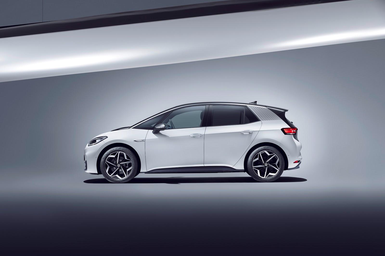 VOLKSWAGEN2BID.3 4 Γιατί το φθηνό ηλεκτρικό της Volkswagen αλλάζει την αυτοκίνηση Volkswagen, zblog, καινούργιο, καινούρια, καινούριο, Τεχνολογία, τιμες, ΦΩΤΟ, φωτογραφίες