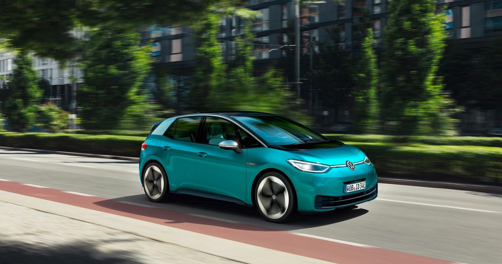VOLKSWAGEN2BID.3 5 Γιατί το φθηνό ηλεκτρικό της Volkswagen αλλάζει την αυτοκίνηση Volkswagen, zblog, καινούργιο, καινούρια, καινούριο, Τεχνολογία, τιμες, ΦΩΤΟ, φωτογραφίες