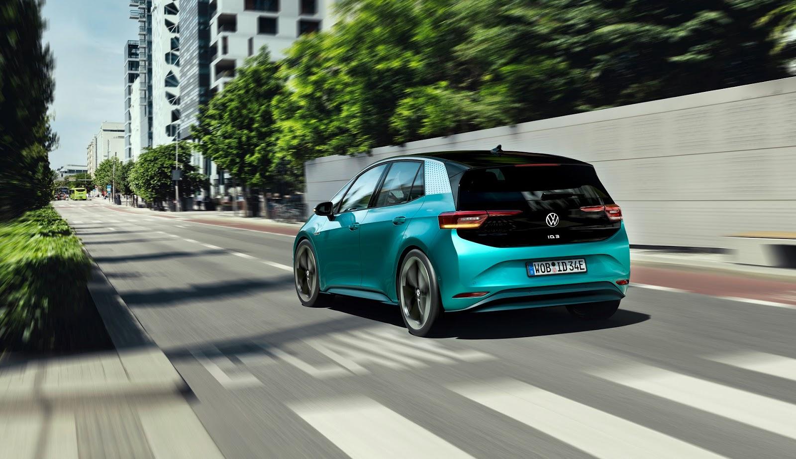 VOLKSWAGEN2BID.3 6 Γιατί το φθηνό ηλεκτρικό της Volkswagen αλλάζει την αυτοκίνηση Volkswagen, zblog, καινούργιο, καινούρια, καινούριο, Τεχνολογία, τιμες, ΦΩΤΟ, φωτογραφίες