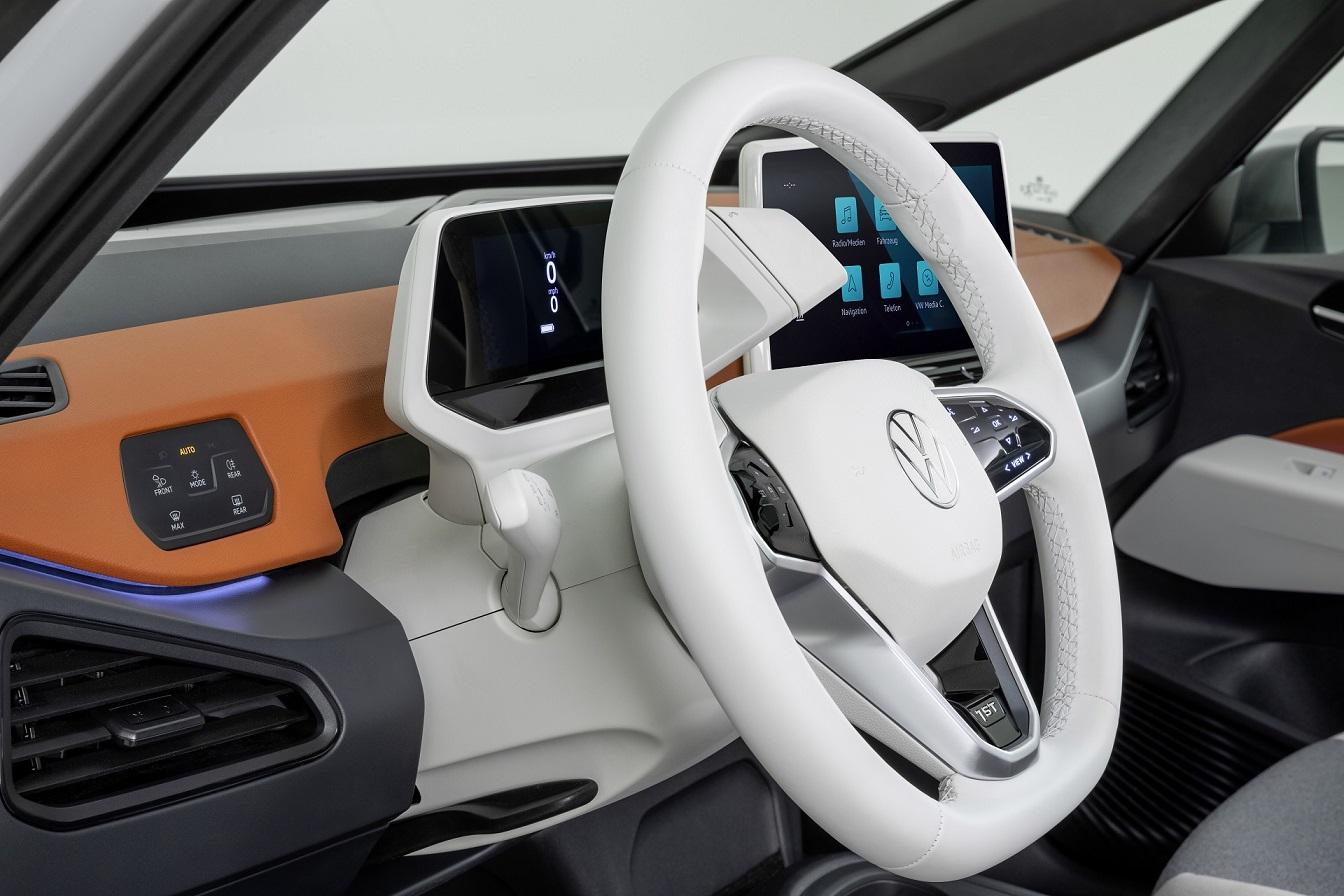 VOLKSWAGEN2BID.3 72B252822529 Γιατί το φθηνό ηλεκτρικό της Volkswagen αλλάζει την αυτοκίνηση Volkswagen, zblog, καινούργιο, καινούρια, καινούριο, Τεχνολογία, τιμες, ΦΩΤΟ, φωτογραφίες