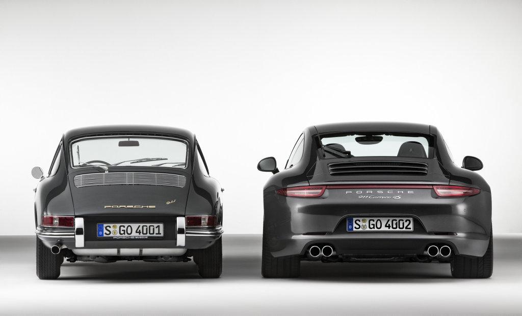 new2Bvs2Bold 1 Πόσο πιο γρήγορη είναι μια καινούρια Porsche 911 από μια παλιά; Nurburgring, Porsche, Porsche 911, Porsche 911 Turbo, video, videos, βίντεο