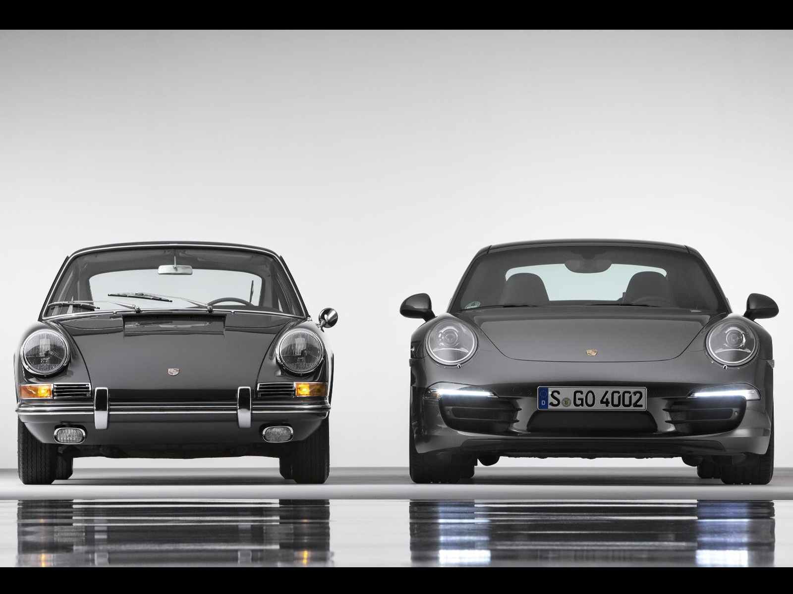 new2Bvs2Bold2 Πόσο πιο γρήγορη είναι μια καινούρια Porsche 911 από μια παλιά; Nurburgring, Porsche, Porsche 911, Porsche 911 Turbo, video, videos, βίντεο