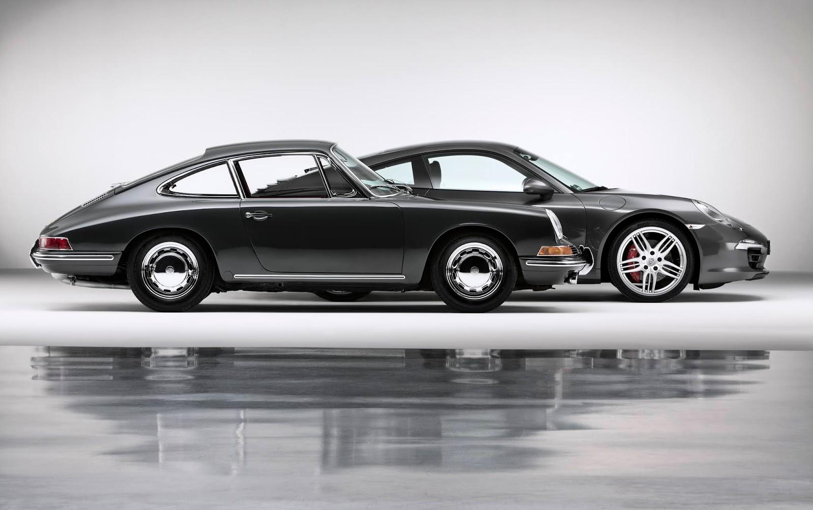 porc1 Πόσο πιο γρήγορη είναι μια καινούρια Porsche 911 από μια παλιά; Nurburgring, Porsche, Porsche 911, Porsche 911 Turbo, video, videos, βίντεο
