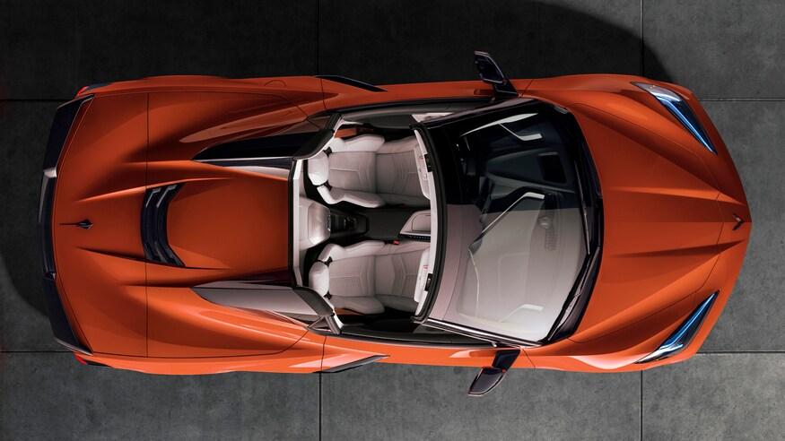 2020 Chevrolet Corvette Convertible C8 2 Γιατί η C8 Convertible είναι η καλύτερη Corvette ever C8, Chevrolet, Chevrolet Corvette, Corvette, zblog, ειδήσεις, καινούργιο, καινούρια, καινούριο