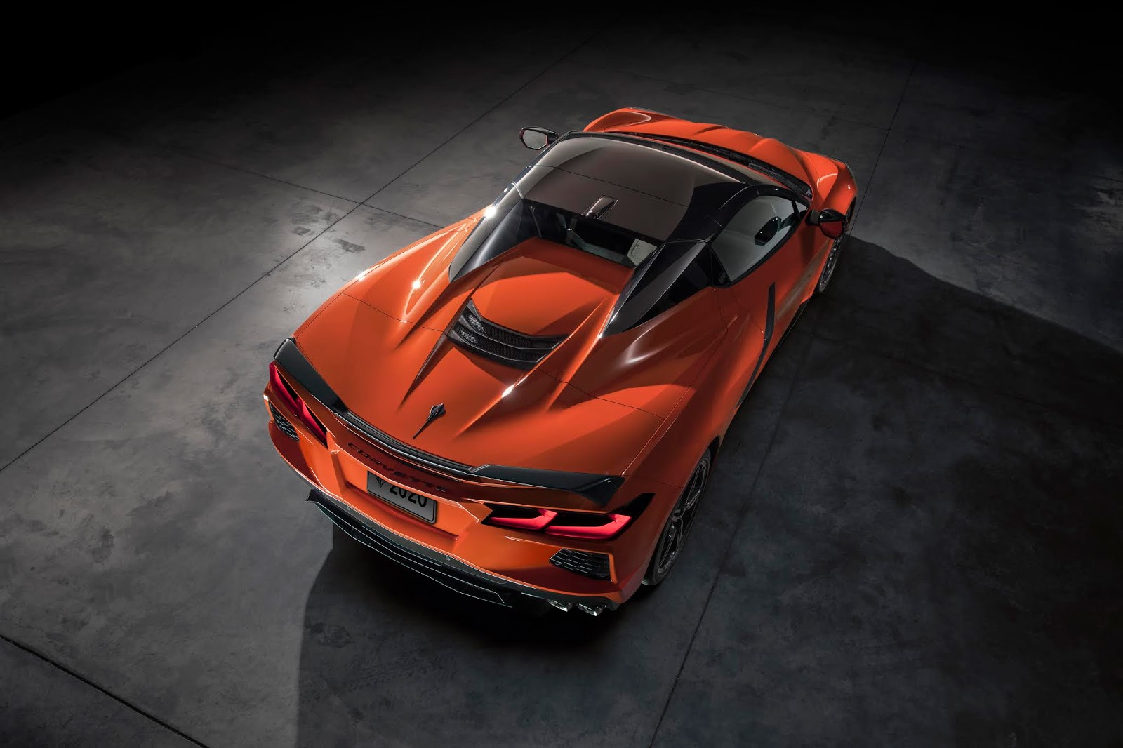 2020 Chevrolet Corvette Stingray Convertible 004 Γιατί η C8 Convertible είναι η καλύτερη Corvette ever C8, Chevrolet, Chevrolet Corvette, Corvette, zblog, ειδήσεις, καινούργιο, καινούρια, καινούριο