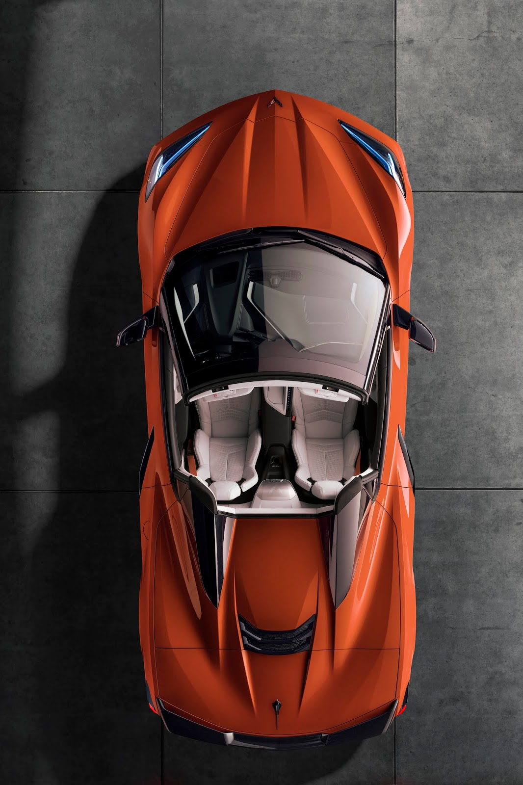2020 Chevrolet Corvette Stingray Convertible 007 Γιατί η C8 Convertible είναι η καλύτερη Corvette ever C8, Chevrolet, Chevrolet Corvette, Corvette, zblog, ειδήσεις, καινούργιο, καινούρια, καινούριο