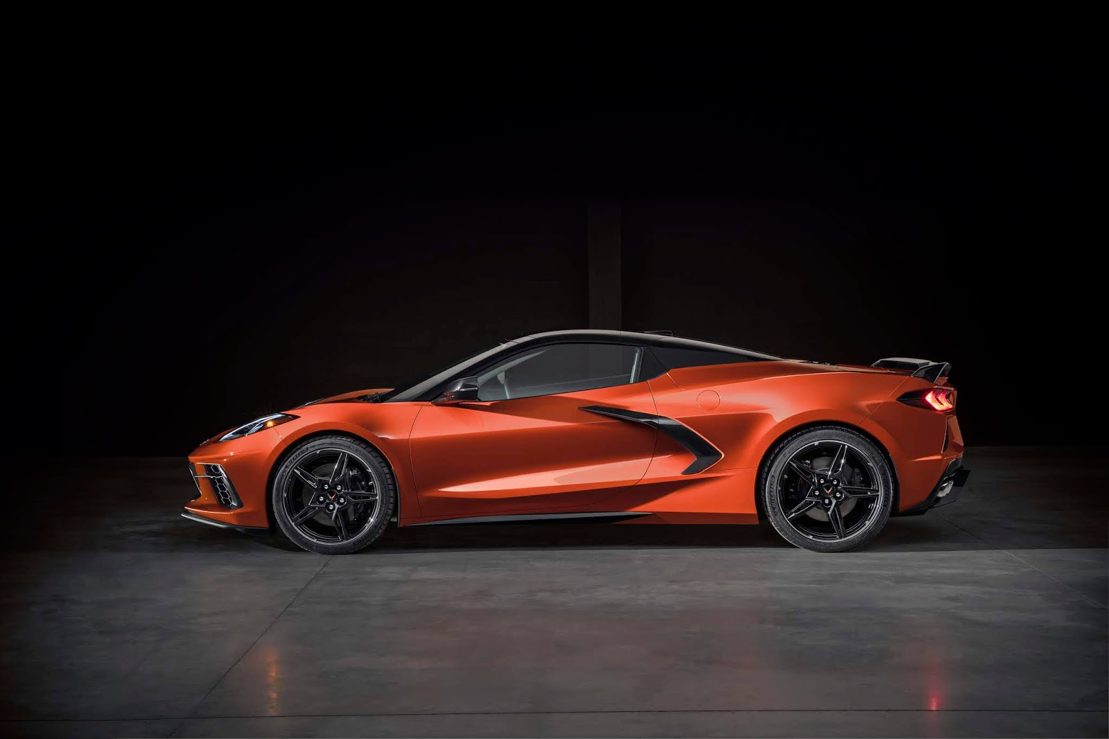 2020 Chevrolet Corvette Stingray Convertible 012 Γιατί η C8 Convertible είναι η καλύτερη Corvette ever C8, Chevrolet, Chevrolet Corvette, Corvette, zblog, ειδήσεις, καινούργιο, καινούρια, καινούριο