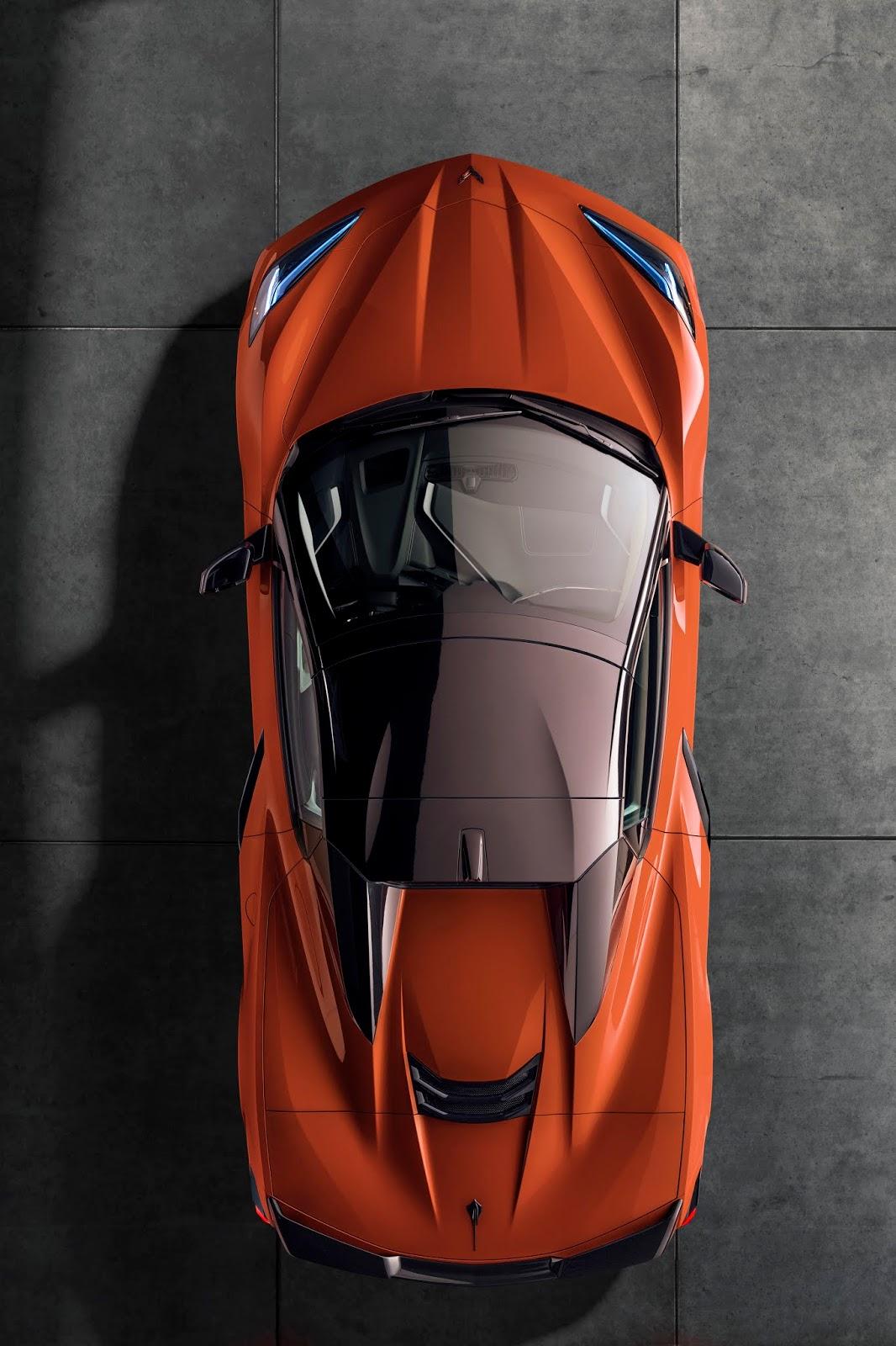 2020 Chevrolet Corvette Stingray Convertible 014 Γιατί η C8 Convertible είναι η καλύτερη Corvette ever C8, Chevrolet, Chevrolet Corvette, Corvette, zblog, ειδήσεις, καινούργιο, καινούρια, καινούριο