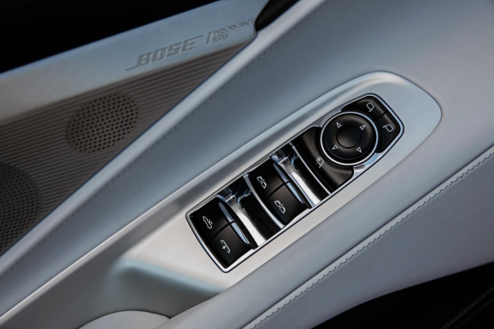 2020 Chevrolet Corvette Stingray Convertible 015 Γιατί η C8 Convertible είναι η καλύτερη Corvette ever C8, Chevrolet, Chevrolet Corvette, Corvette, zblog, ειδήσεις, καινούργιο, καινούρια, καινούριο