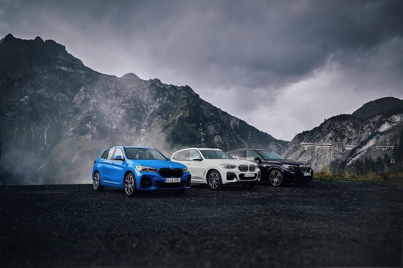 P90365485 highRes Η BMW X1 xDrive25e έχει μέση κατανάλωση 2 lt/100 km BMW, BMW X, BMW X1, Electric cars, Hybrid, zblog, επιδόσεις, καινούργιο, καινούρια, καινούριο, μοντέλα, υβριδικό