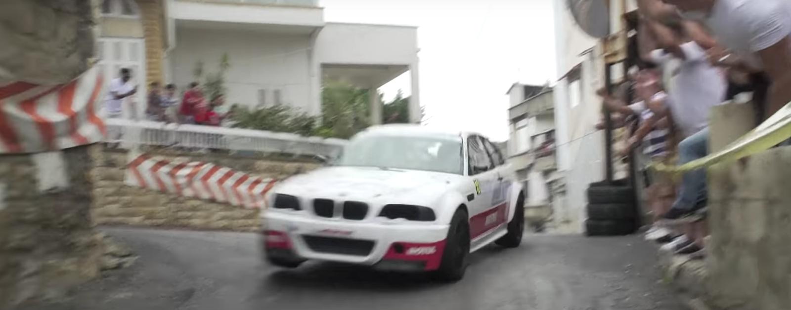 bmw2B330ci2Bhillclimb Δες μια απολαυστική ανάβαση με μια BMW E46 330 CI BMW, BMW 330 CI, Hillclimb, videos
