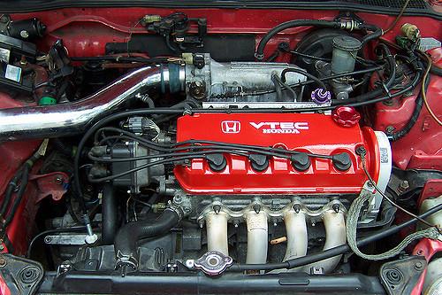 v1 Τι είναι το Vtec της Honda. Η ιστορία του Honda, Honda Civic, Honda Civic Type R, Honda S2000, iVtec, τεχνικά, Τεχνολογία