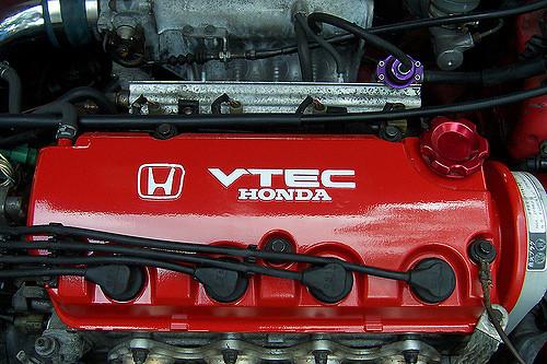 v2 Τι είναι το Vtec της Honda. Η ιστορία του