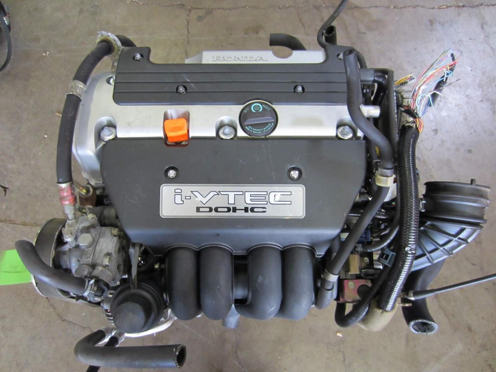 v7 Τι είναι το Vtec της Honda. Η ιστορία του Honda, Honda Civic, Honda Civic Type R, Honda S2000, iVtec, τεχνικά, Τεχνολογία