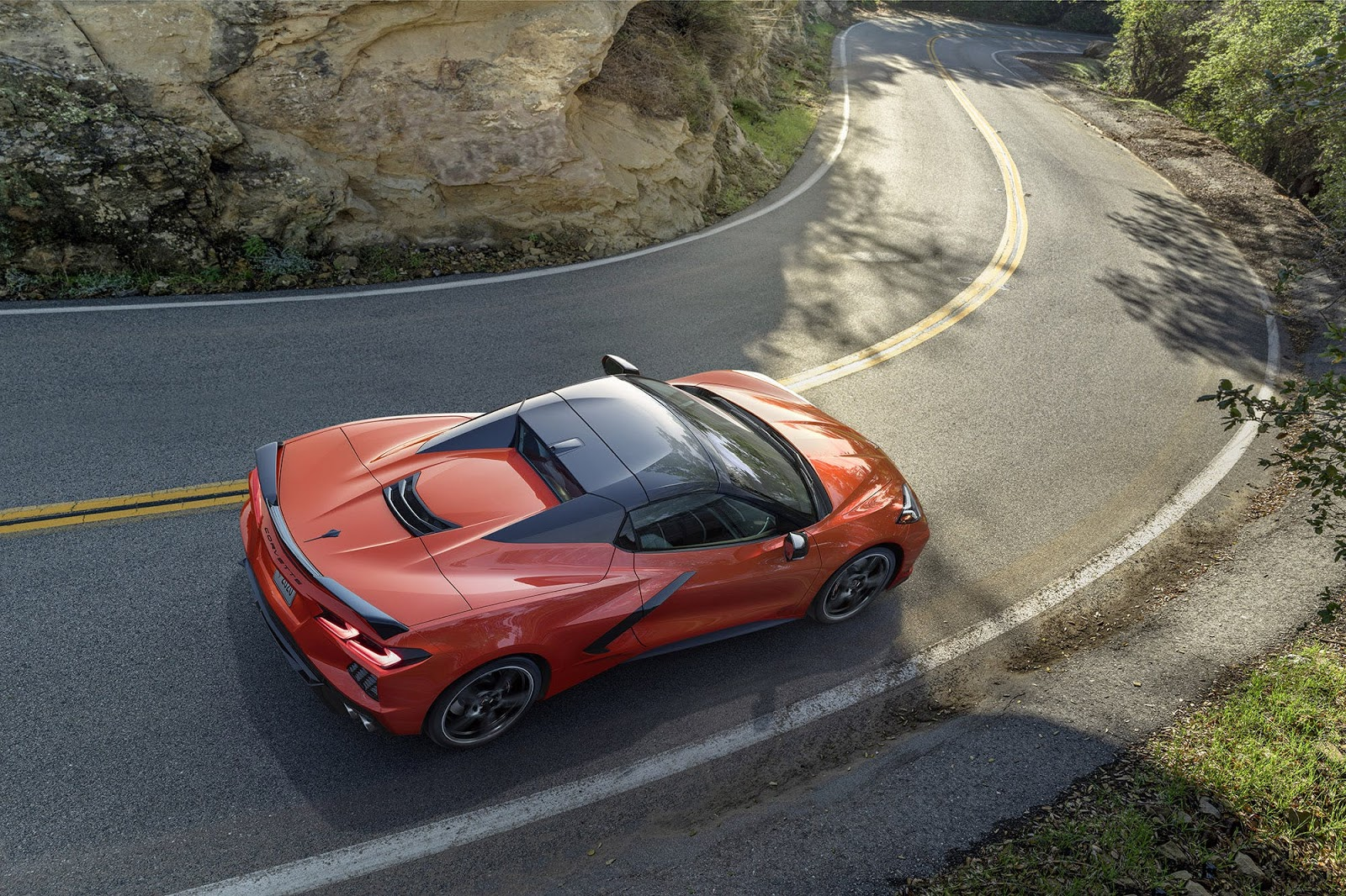 were 1 Γιατί η C8 Convertible είναι η καλύτερη Corvette ever C8, Chevrolet, Chevrolet Corvette, Corvette, zblog, ειδήσεις, καινούργιο, καινούρια, καινούριο