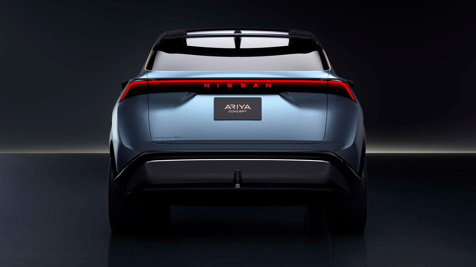 Nissan2BARIYA2BConcept 06 Με αυτό το μοντέλο η Nissan μας δείχνει το μέλλον της Electric cars, Nissan, Έκθεση, ιαπωνικά