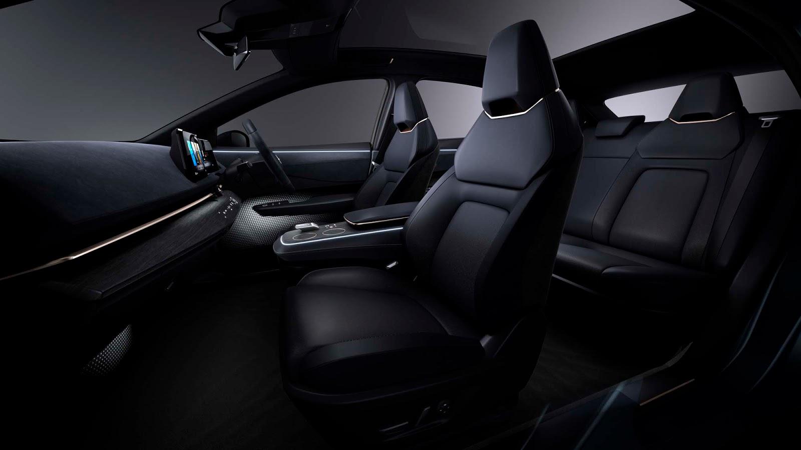 Nissan2BARIYA2BConcept 12 Με αυτό το μοντέλο η Nissan μας δείχνει το μέλλον της Electric cars, Nissan, Έκθεση, ιαπωνικά