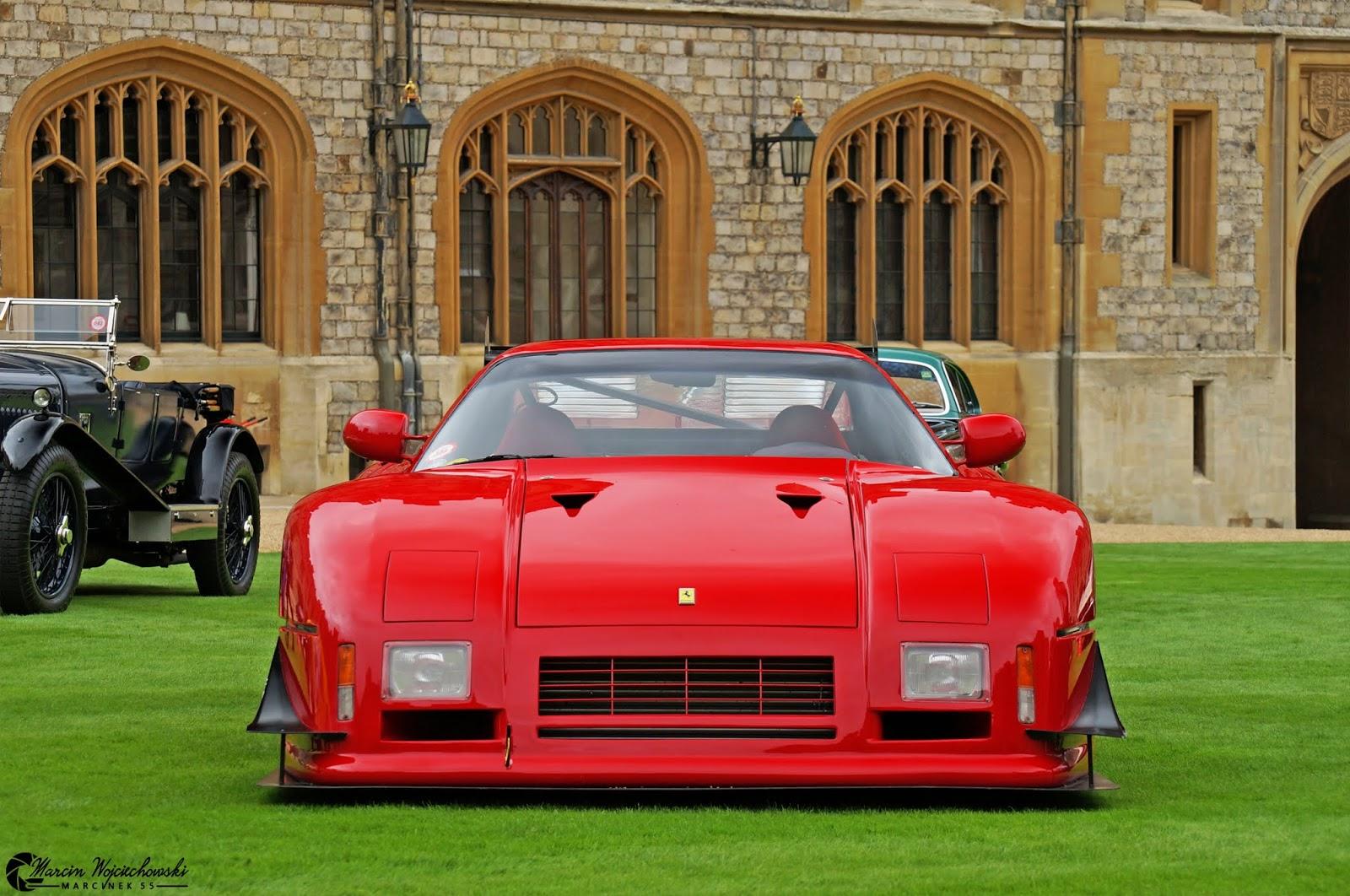 29539901143 eabd03e734 o 288 GTO. Η αρχή της Big 5 του Maranello 288, 288 GTO, Ferrari, GTO, retrocar, retrocar sunday, turbo, twin-turbo, V8, zblog