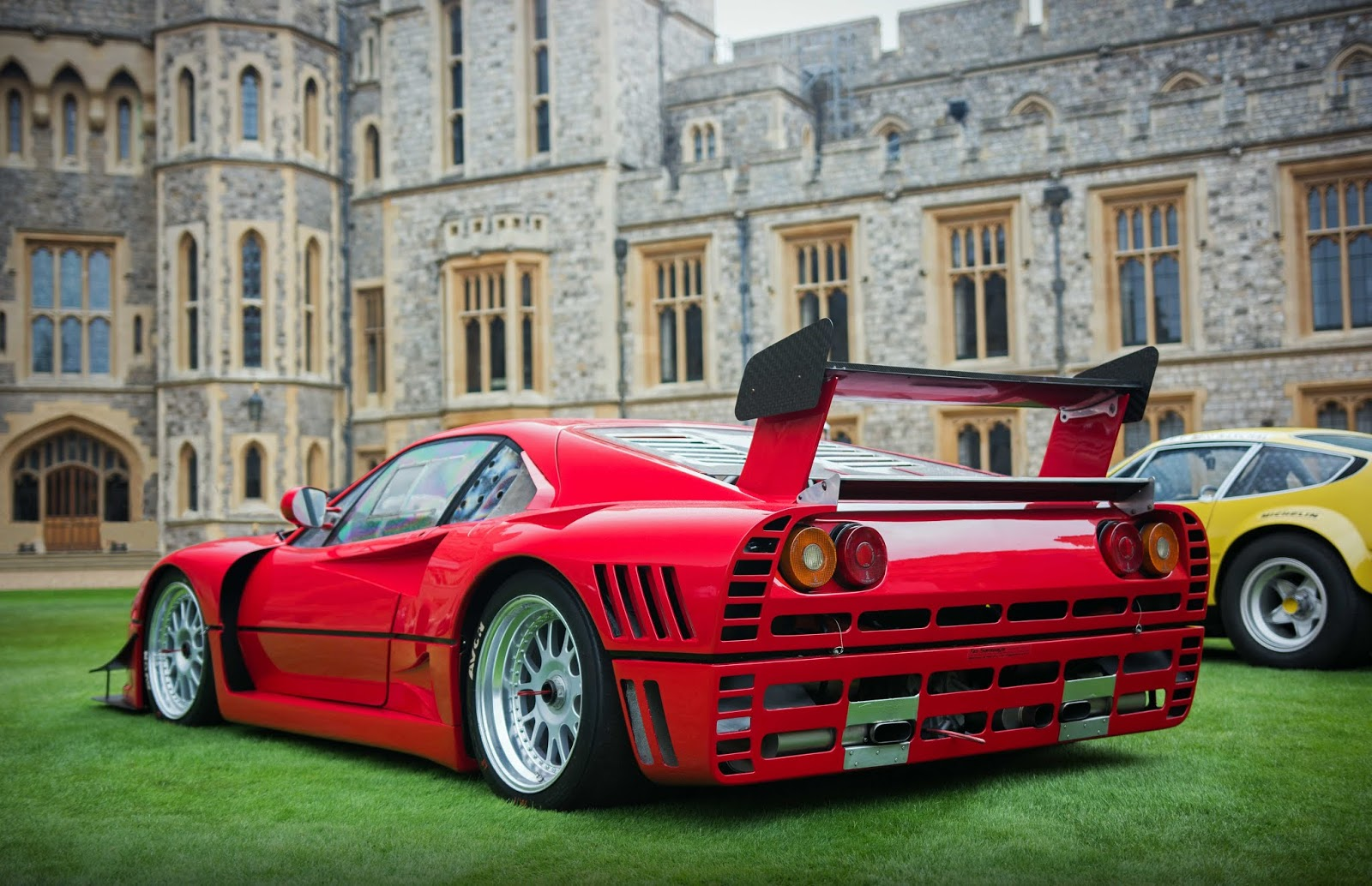 29613176654 071e39481a o 288 GTO. Η αρχή της Big 5 του Maranello 288, 288 GTO, Ferrari, GTO, retrocar, retrocar sunday, turbo, twin-turbo, V8, zblog