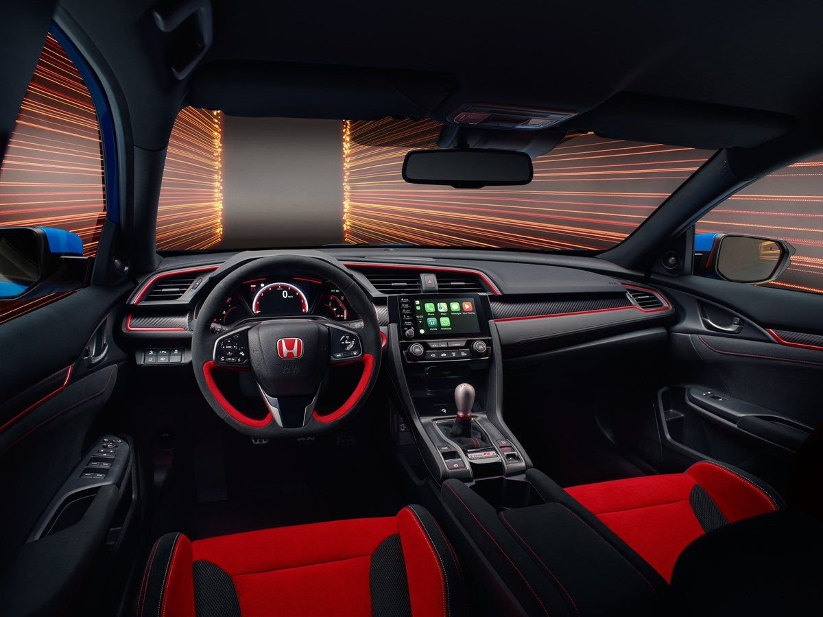 200821 2020 Civic Type R GT