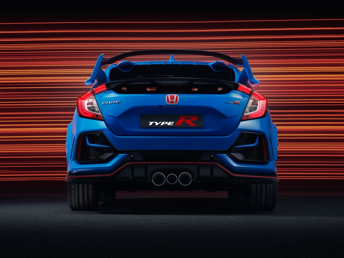 200823 2020 Civic Type R GT