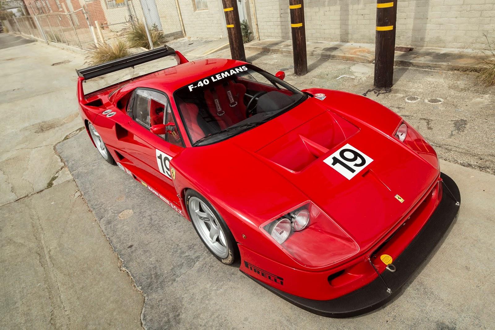 30107363602 f13f606e1f o F40. O μύθος, ο θρύλος F40, Ferrari, Ferrari F40, retrocar, retrocar sunday, zblog
