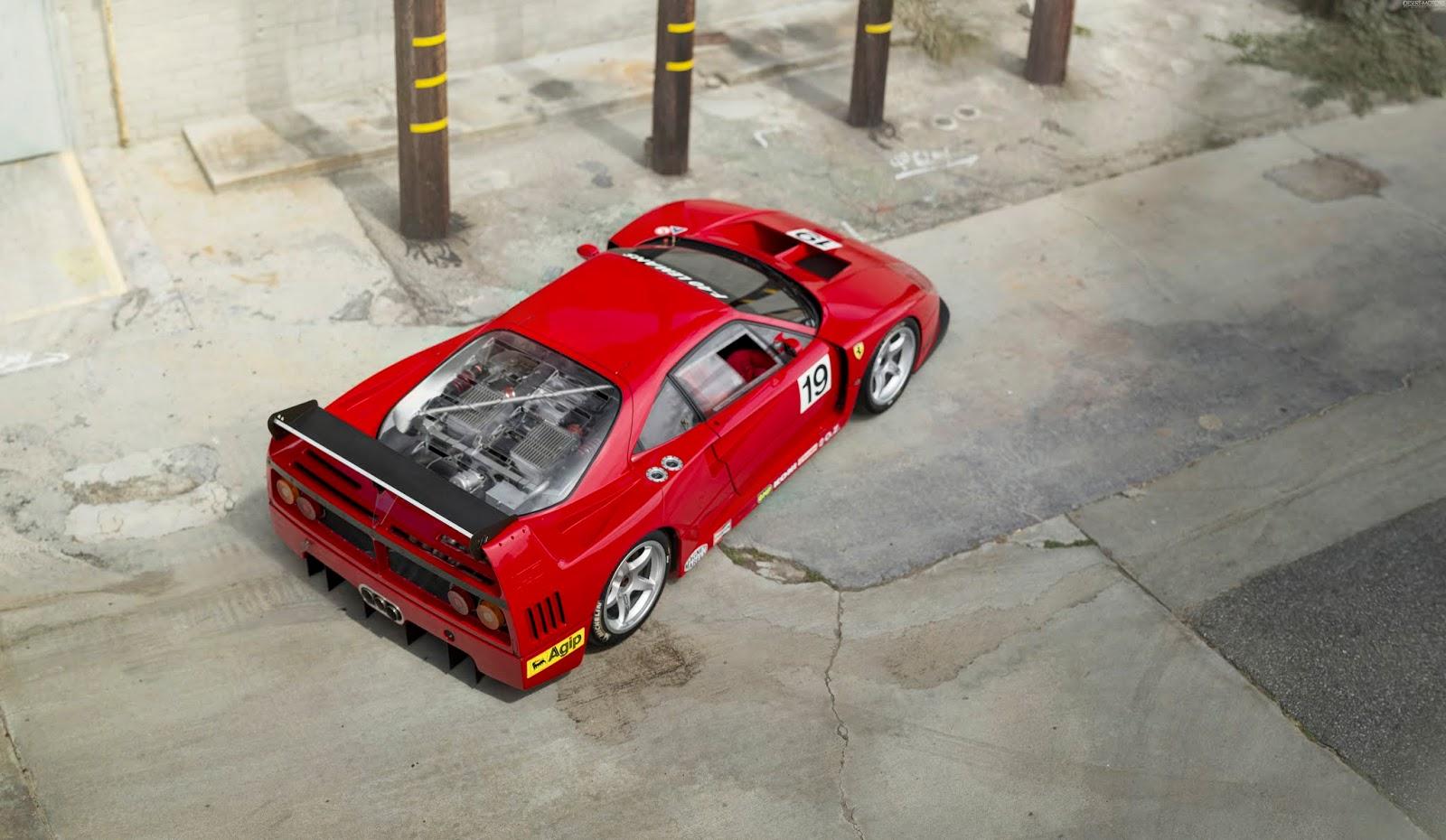 35277624154 d8a96ec591 o F40. O μύθος, ο θρύλος F40, Ferrari, Ferrari F40, retrocar, retrocar sunday, zblog