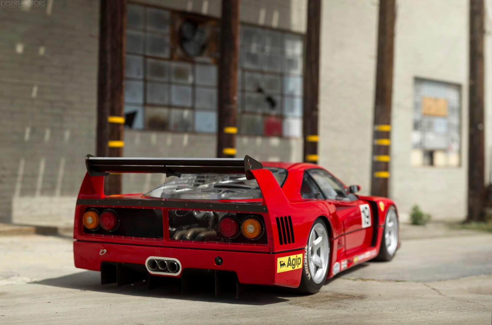 45258705021 b66c20c87e o F40. O μύθος, ο θρύλος F40, Ferrari, Ferrari F40, retrocar, retrocar sunday, zblog