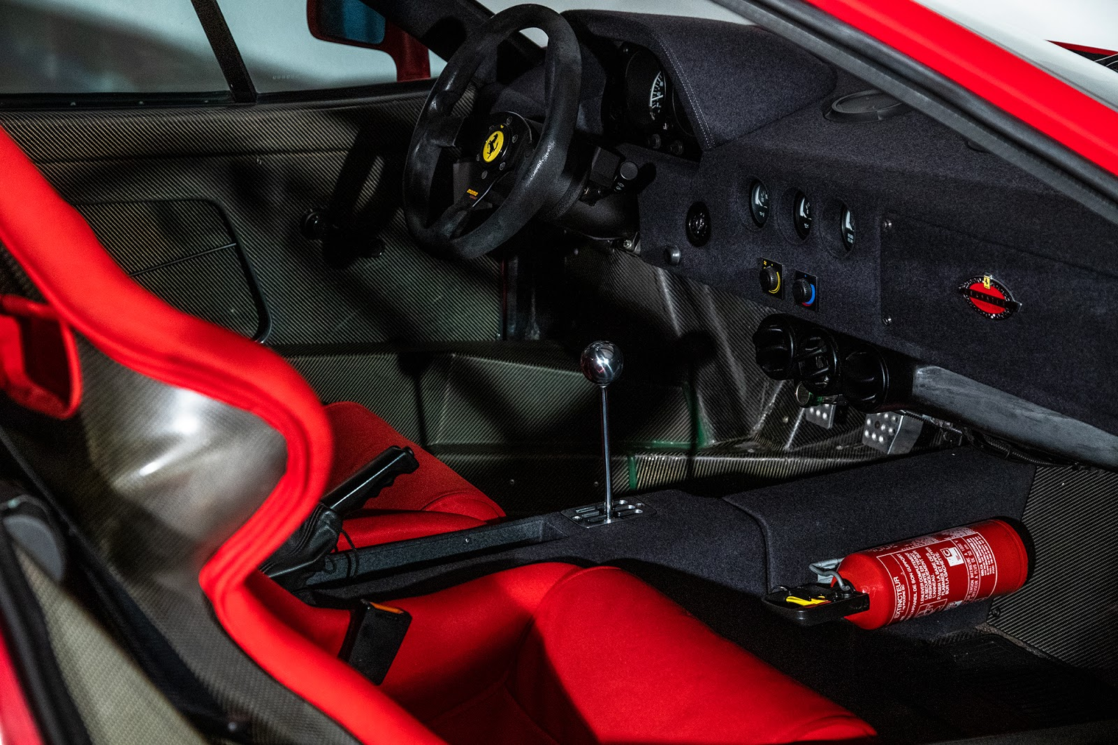 MK5 5090 F40. O μύθος, ο θρύλος F40, Ferrari, Ferrari F40, retrocar, retrocar sunday, zblog