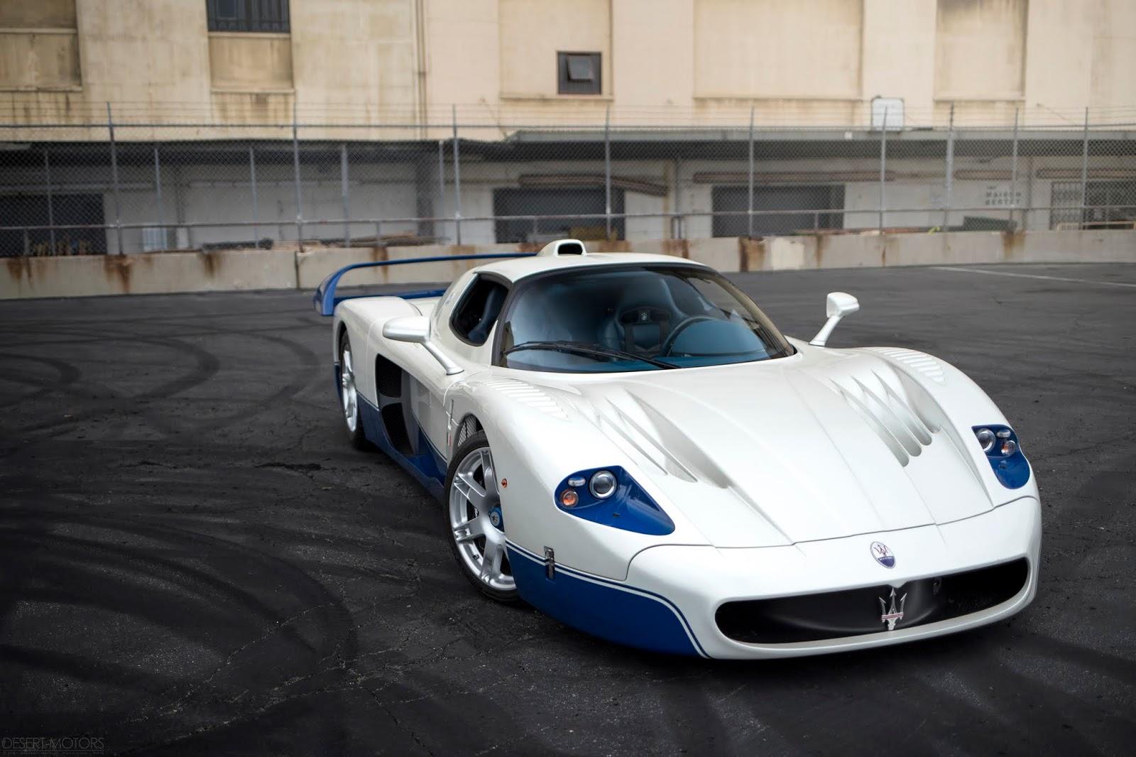 24077284664 2e782e55da o Maserati MC12. Η Enzo Aperta. Maserati, Maserati MC12, MC12, retrocar, retrocar sunday, zblog