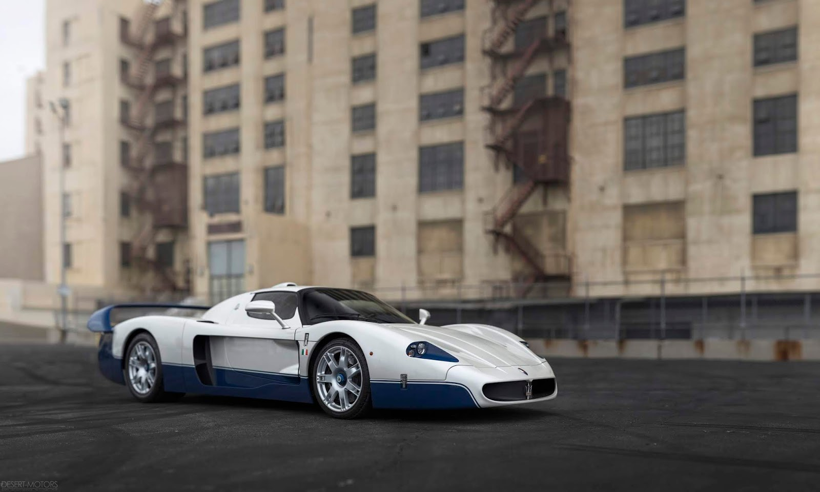 43506413335 177804e388 o Maserati MC12. Η Enzo Aperta. Maserati, Maserati MC12, MC12, retrocar, retrocar sunday, zblog