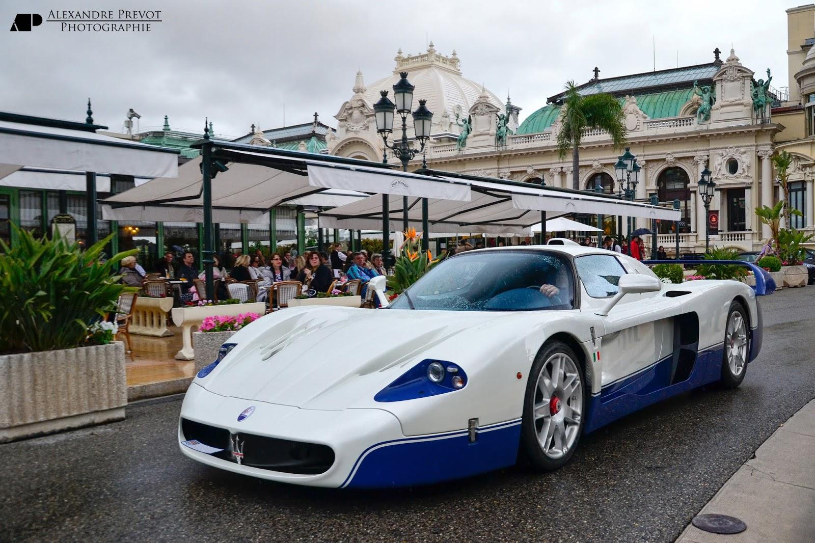 Maserati MC12 252886750418422529 Maserati MC12. Η Enzo Aperta. Maserati, Maserati MC12, MC12, retrocar, retrocar sunday, zblog