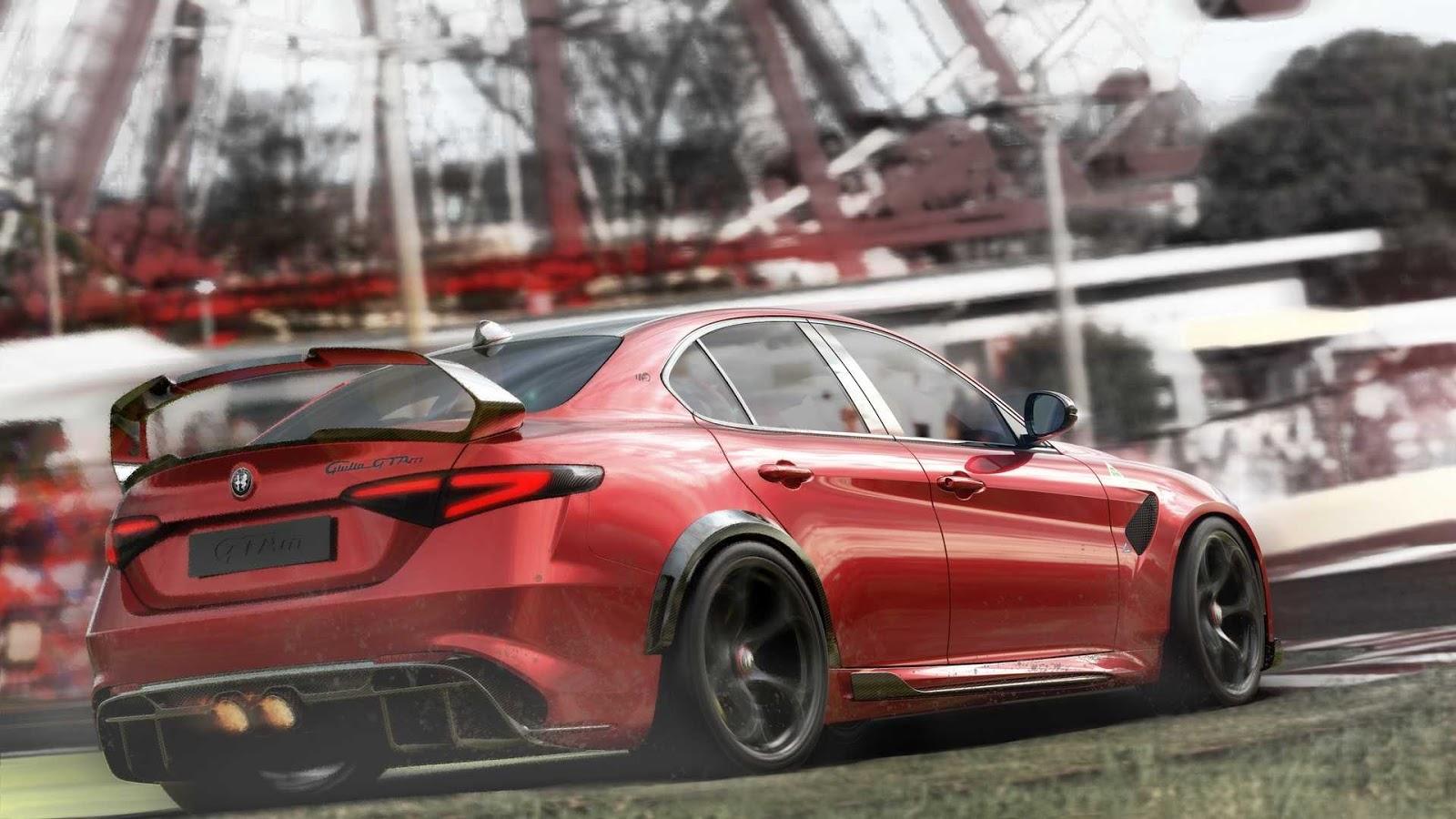 gtam10 Δες σε video την Alfa Romeo GTA
