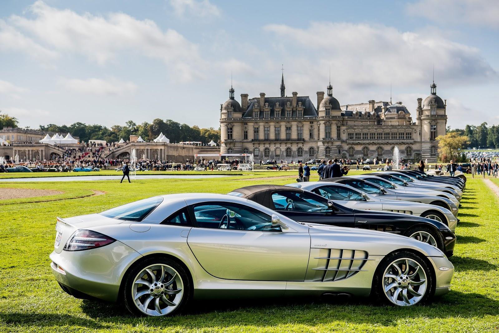 17C760 01 Ποια είναι η θρυλική 300 SLR 300 SLR, Benz, Mercedes, Mercedes Benz, retrocar, retrocar sunday, vintage, zblog