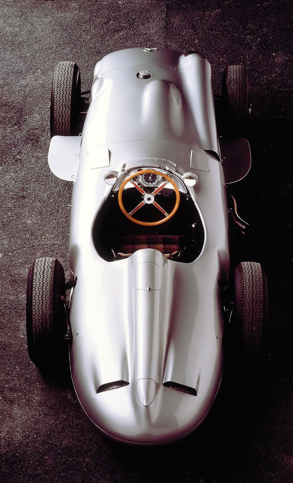 89F153 Ποια είναι η θρυλική 300 SLR 300 SLR, Benz, Mercedes, Mercedes Benz, retrocar, retrocar sunday, vintage, zblog
