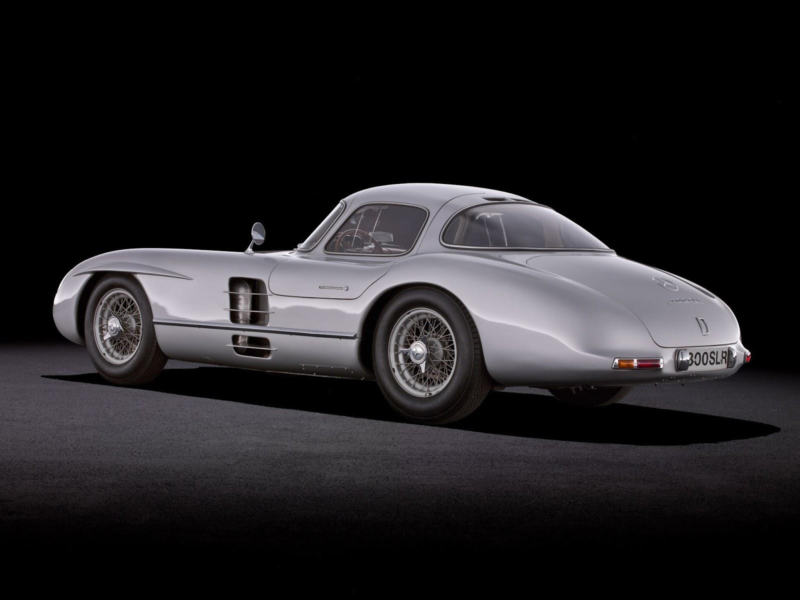 D140598 Ποια είναι η θρυλική 300 SLR 300 SLR, Benz, Mercedes, Mercedes Benz, retrocar, retrocar sunday, vintage, zblog