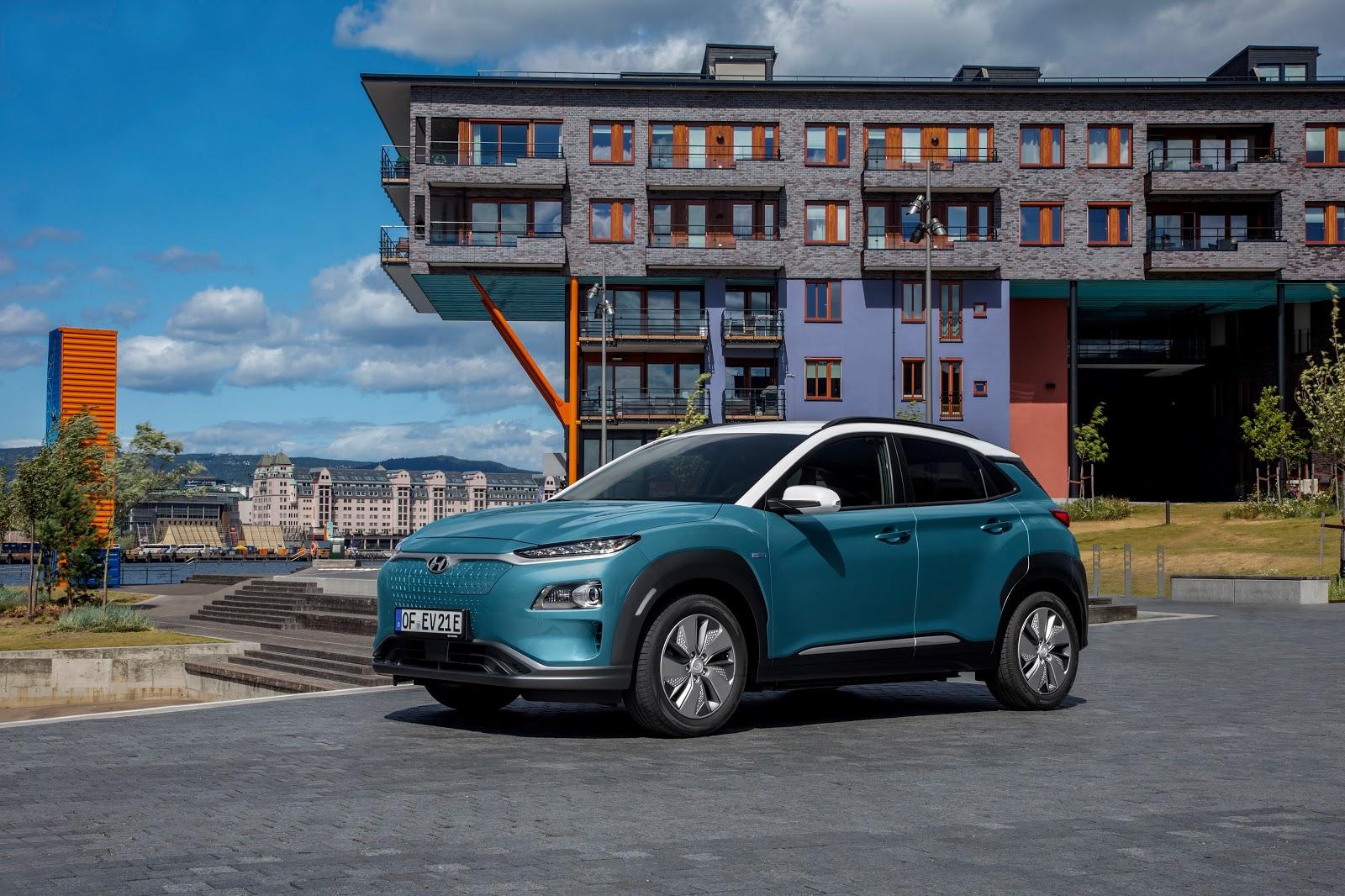 Kona2BElectric Η Hyundai, ιδρύει Παγκόσμιο Κέντρο Καινοτομίας Κινητικότητας AI, Electric cars, electric vehicles, Hyundai, ειδήσεις, καινοτομία, καινούργιο, καινούρια, καινούριο
