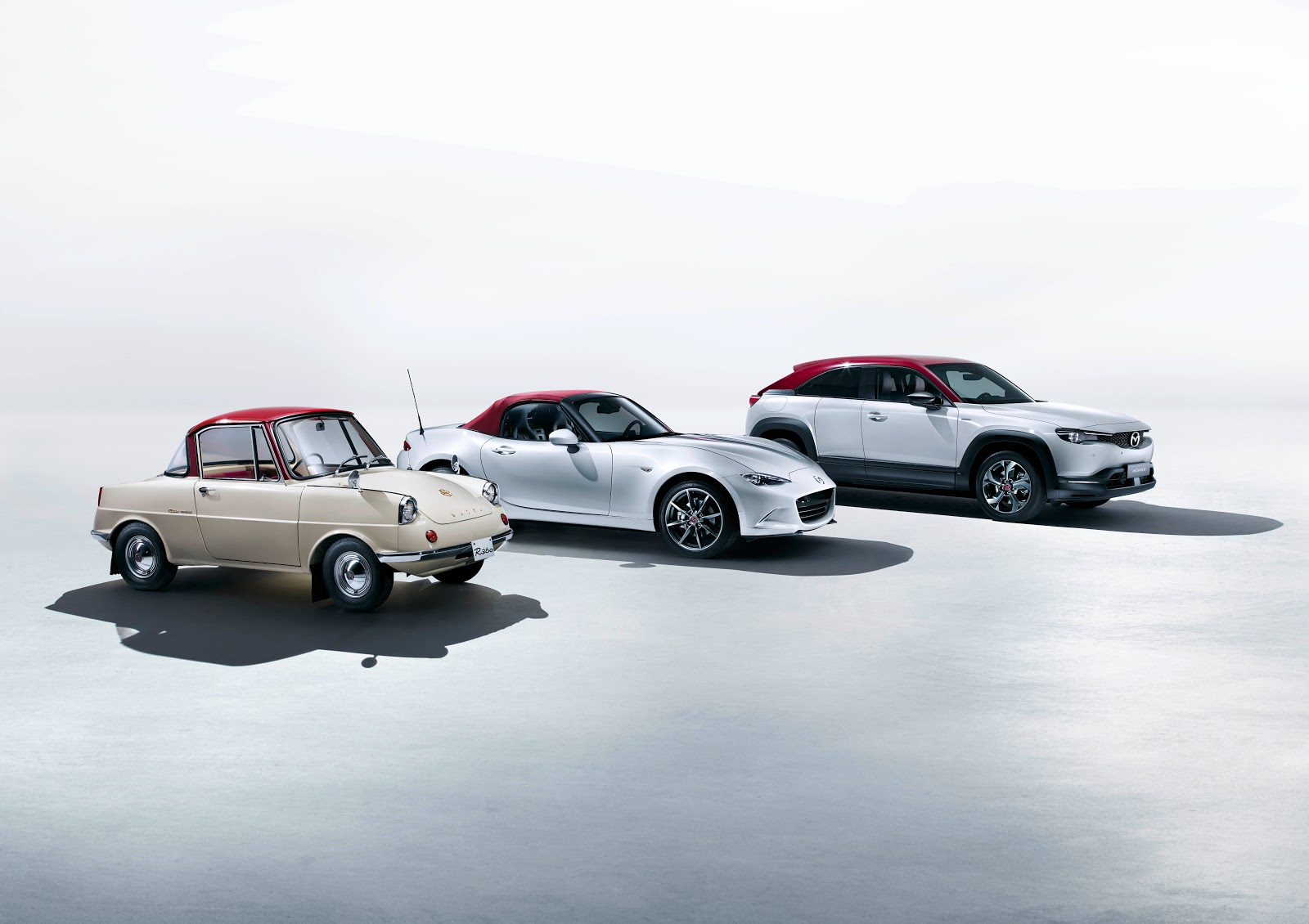 M60 Mazda Range rgb hires 60 χρόνια εμβληματικών coupe απο τη Mazda