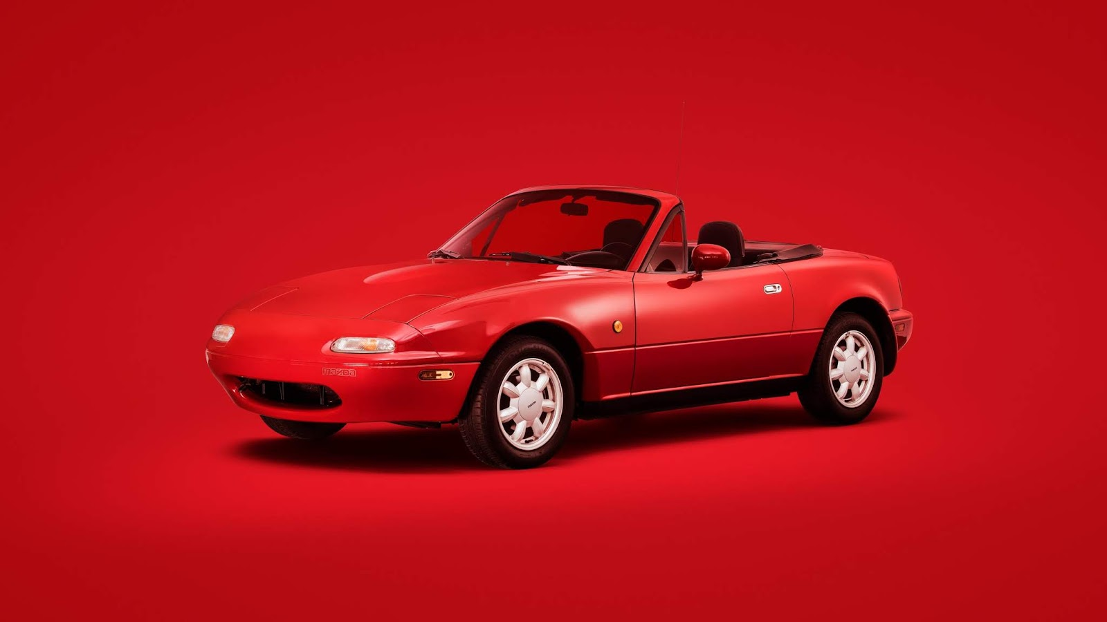 MX 5 0012B252812529 Ποια είναι τα σημαντικότερα ρεκόρ της Mazda