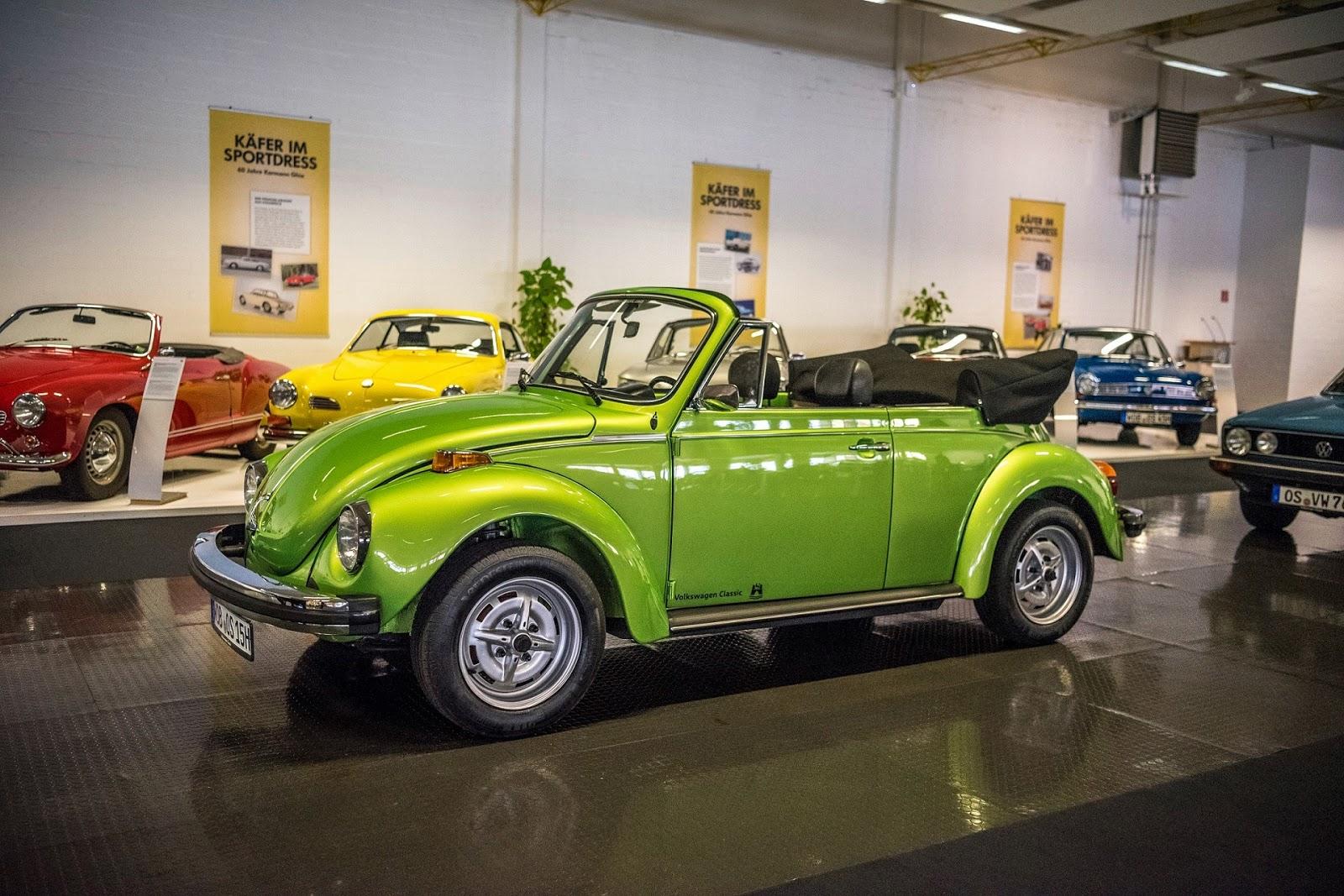 VOLKSWAGEN2BBEETLE2BCABRIOLET Το VW T-Roc Cabrio παράγεται εκεί που φτιαχνόταν το Beetle Cabriolet cabrio, Volkswagen, Volkswagen Golf, VW, VW Beetle